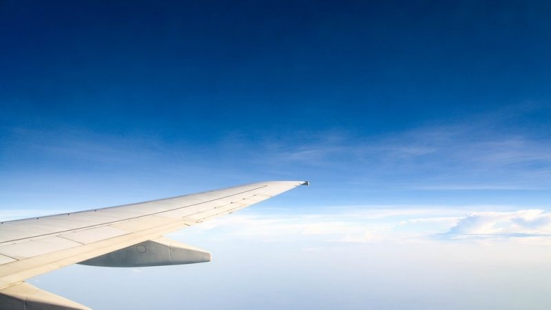 Budget Airline Allegedly Compromises Passenger Safety