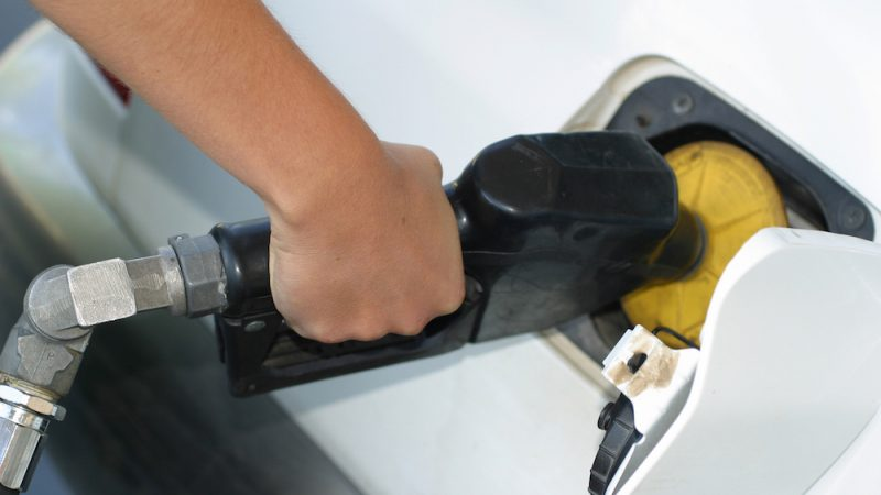 Price of petrol up by 20% this year but nothing can be done