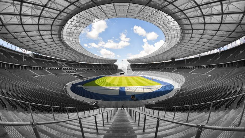 Sports Events' Location And Security