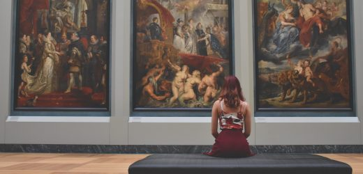A Guide To Australia's Top 8 Galleries