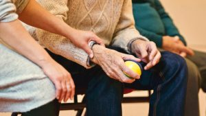 adult care, aged care