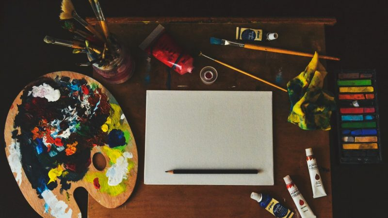 The Best Ways to Store Your Art During a Move