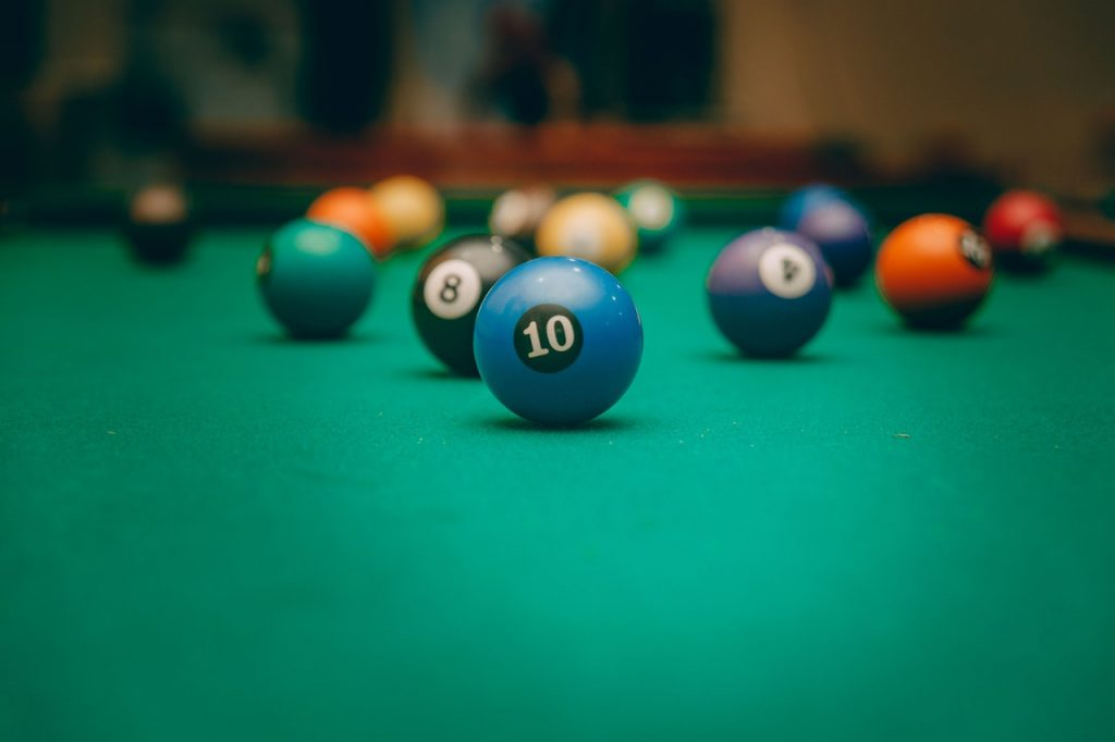 How to Get Better at Playing Pool