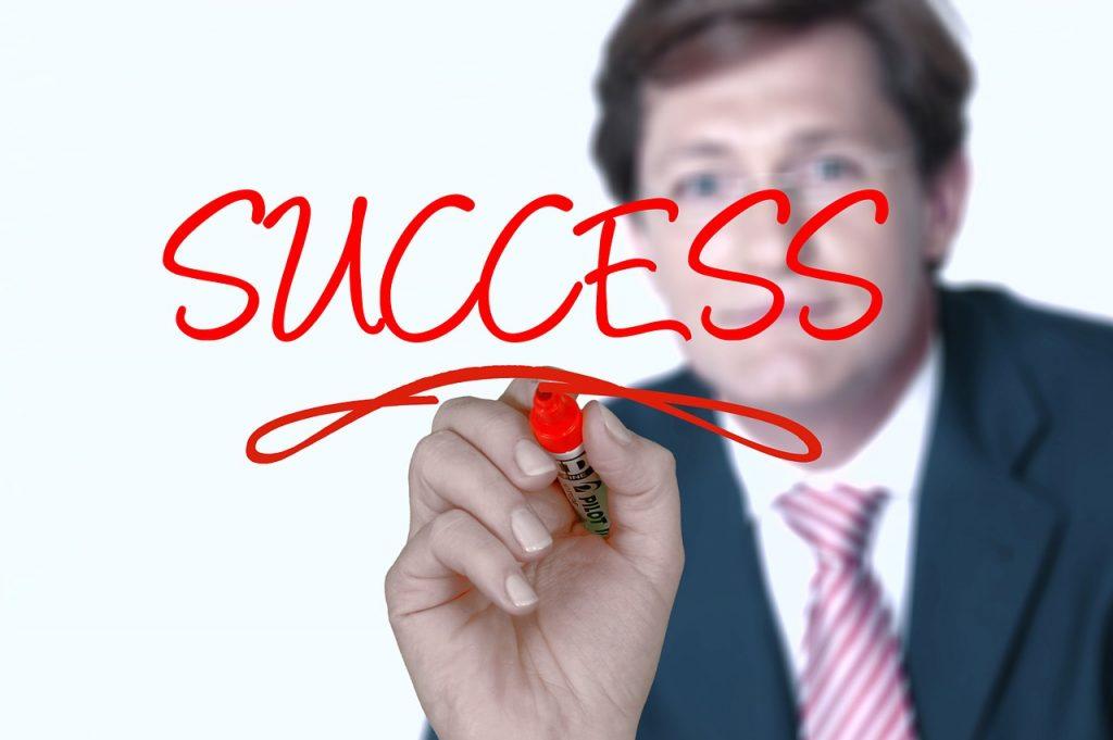 Branding Means Success or Failure