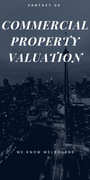ommercial property valuation